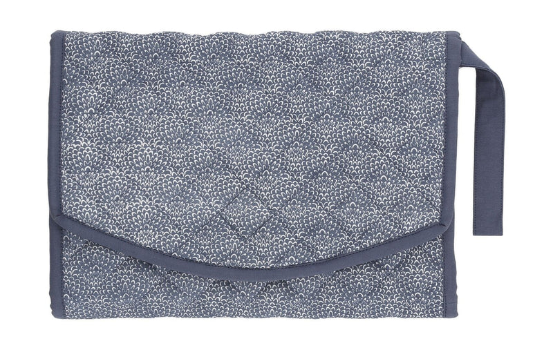NEW! Changing Pad Navy