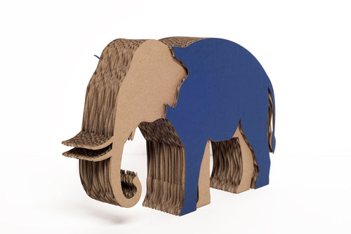 DIY Figure - Elephant (4721151705171)