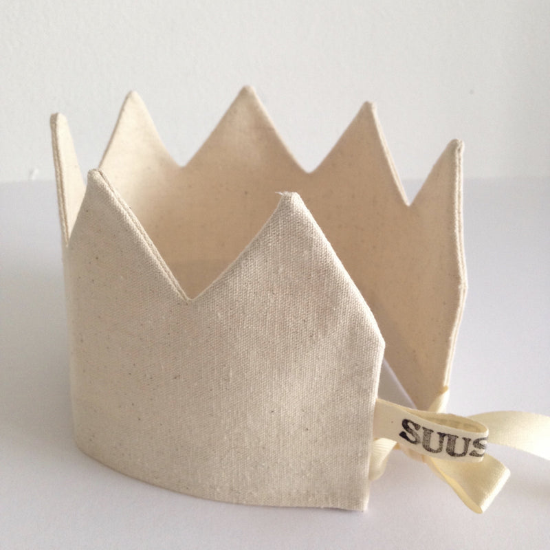 NEW! Reversible Nature Crown