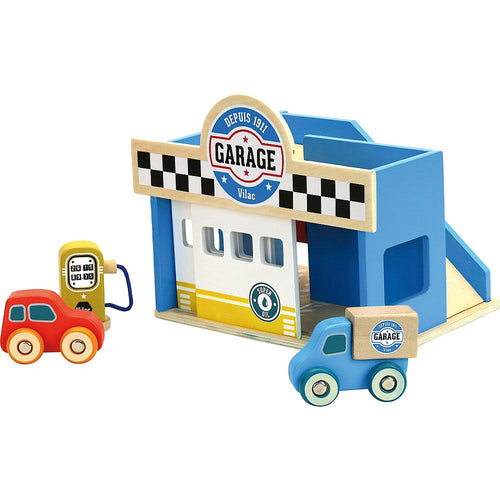 Vilacity Little Garage (4677250613331)