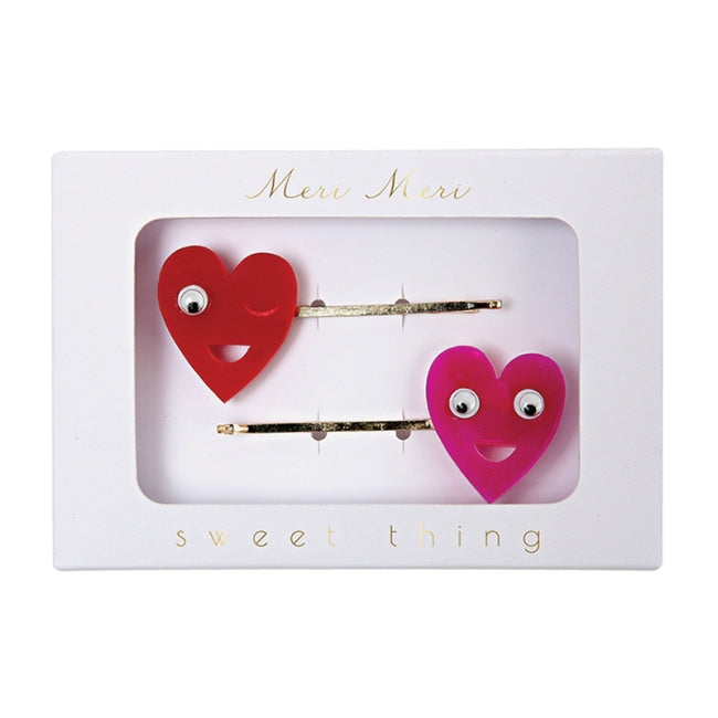 Heart Hair Pins (4354965798995)