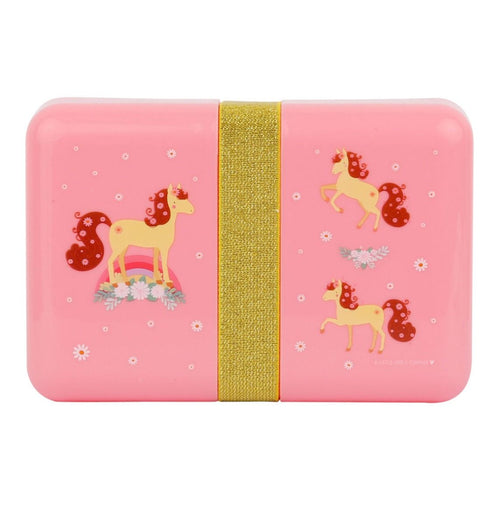 Lunch Box - Horse (4163455254611)