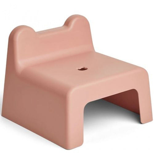 Harold Mini Chair - Coral Blush (4696314052691)