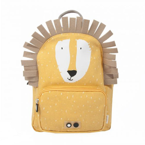 Backpack - Mr Lion