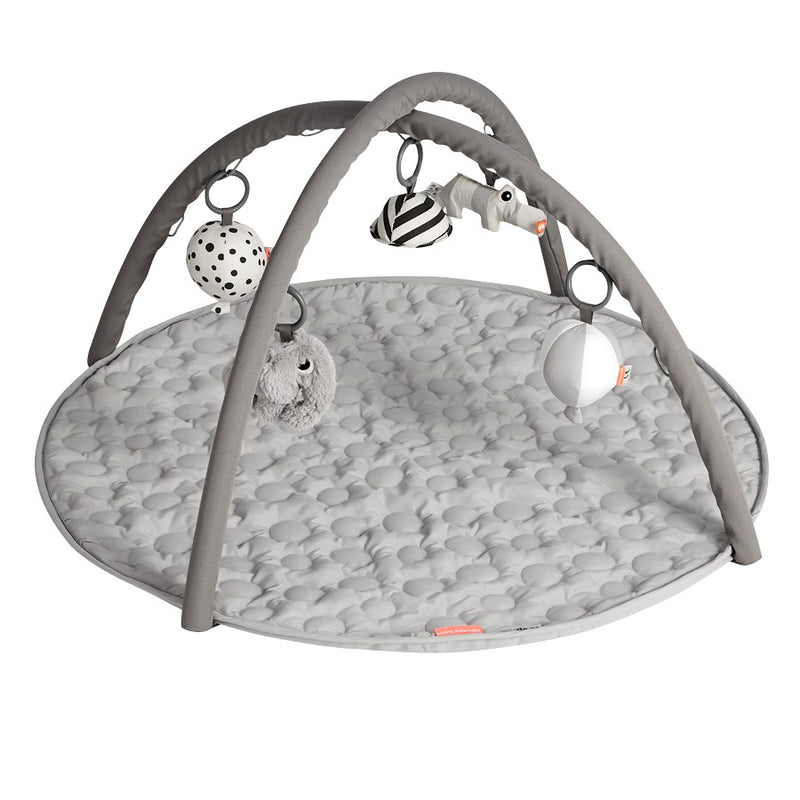 Activity Play Mat - Grey (4340973404243)
