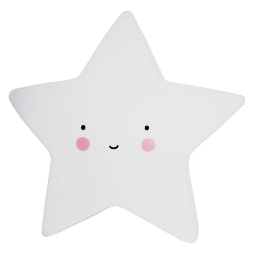 NEW! Mini Star Light White