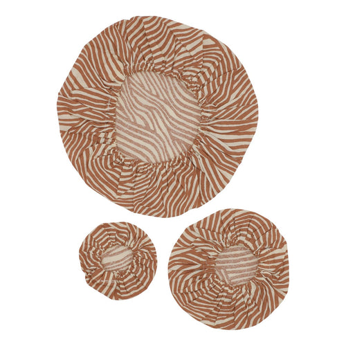 Cotton Covers - Terracotta Wave (4474787430483)