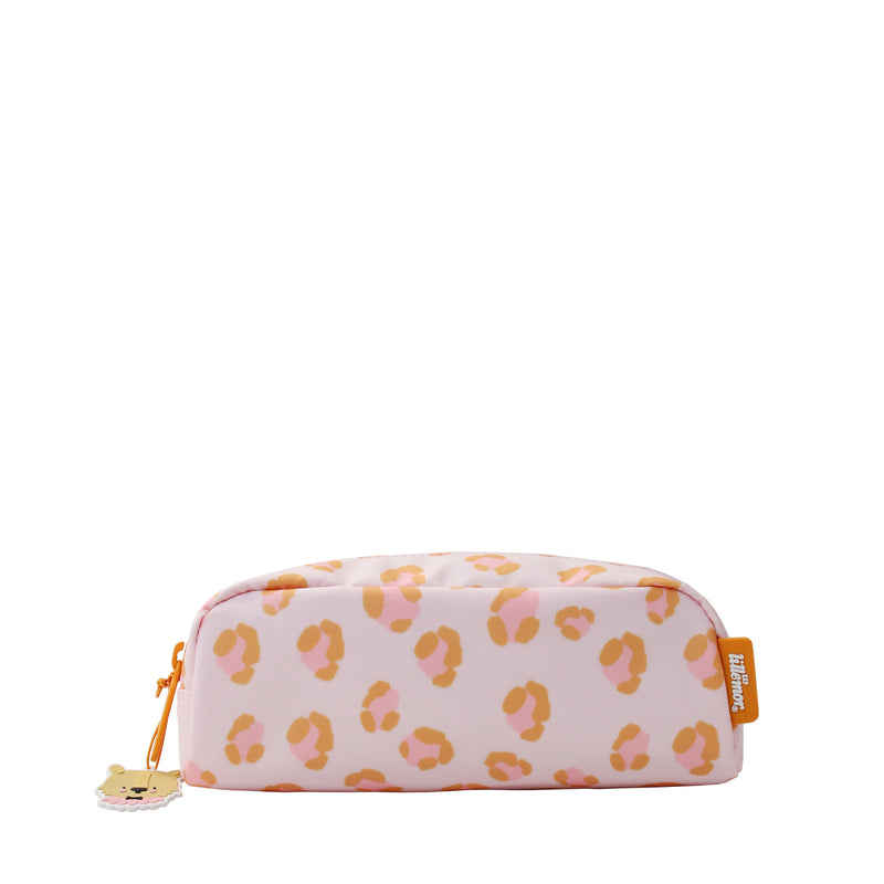 Pencil Case - Tiger Print (4681843638355)