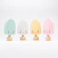 Mini Popsicle Light - Yellow (4163455811667)