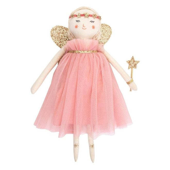 Freya Fairy Doll (4711904542803)