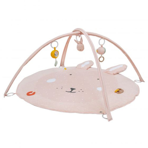 Activity Mat - Mrs Rabbit