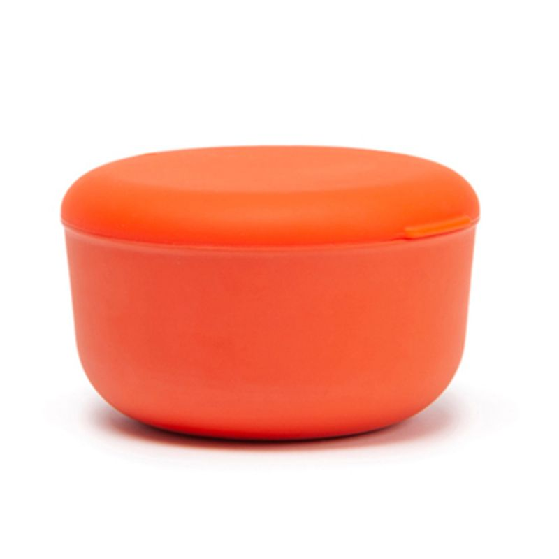 Store & Go Container/750 ml - Persimmon (4455589740627)