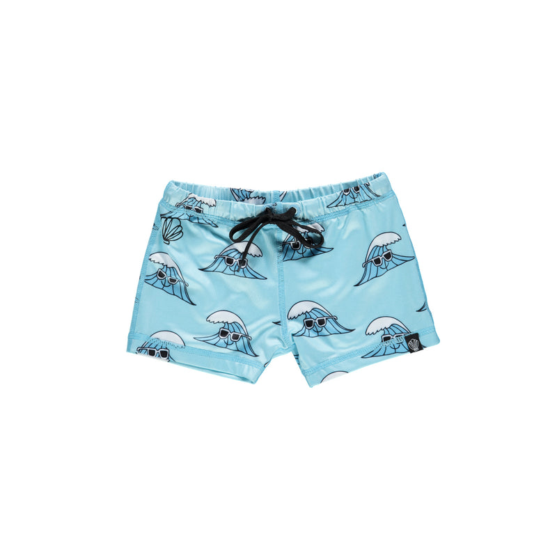 Swimwear - Surf's Up Short (4412150186067)