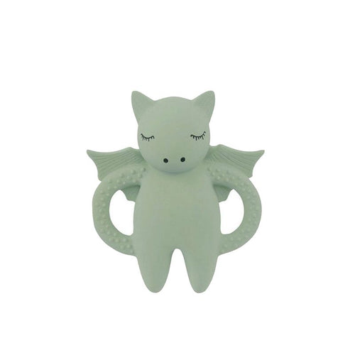 NEW! Teether Bat