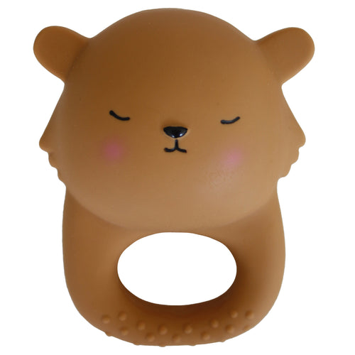 Soothing Toy - Lion (4681850126419)
