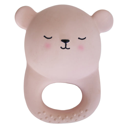Soothing Toy Bear (4681846980691)
