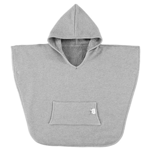 Poncho - Grain Grey (4649811935315)