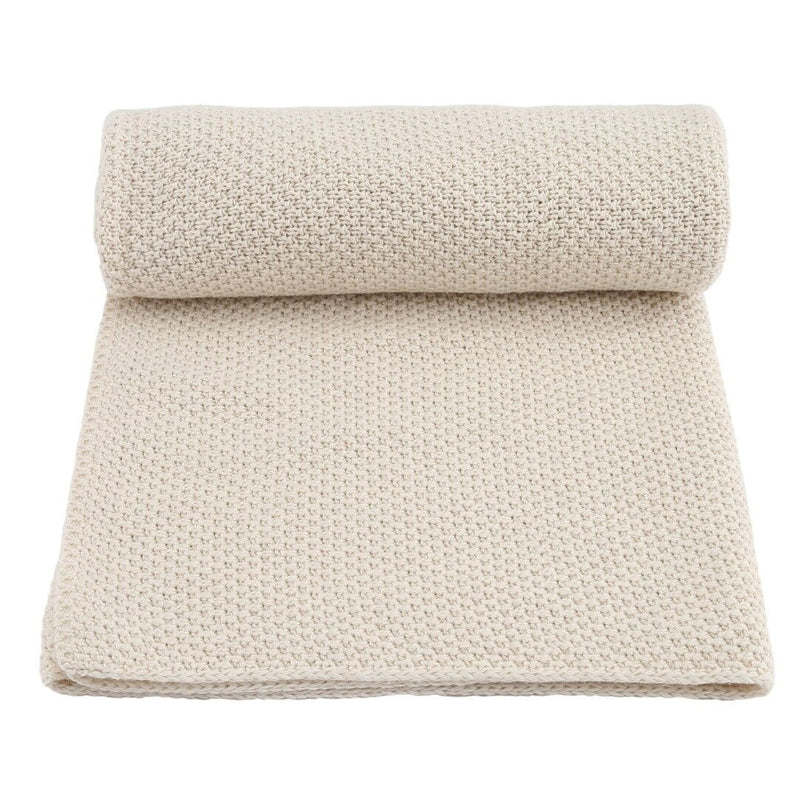 NEW! Baby Blanket New Stitch