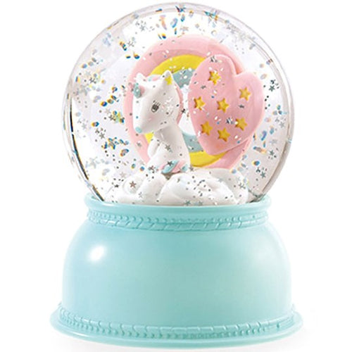 Night Light Unicorn (4466720309331)