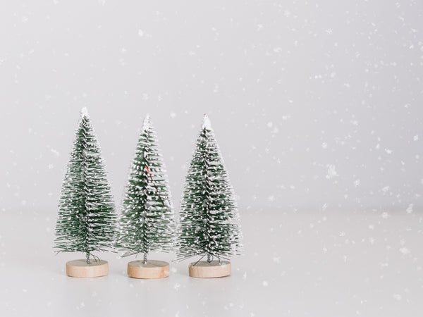5 steps to avoid the pressure of the perfect Christmas, blog from Scented Drops