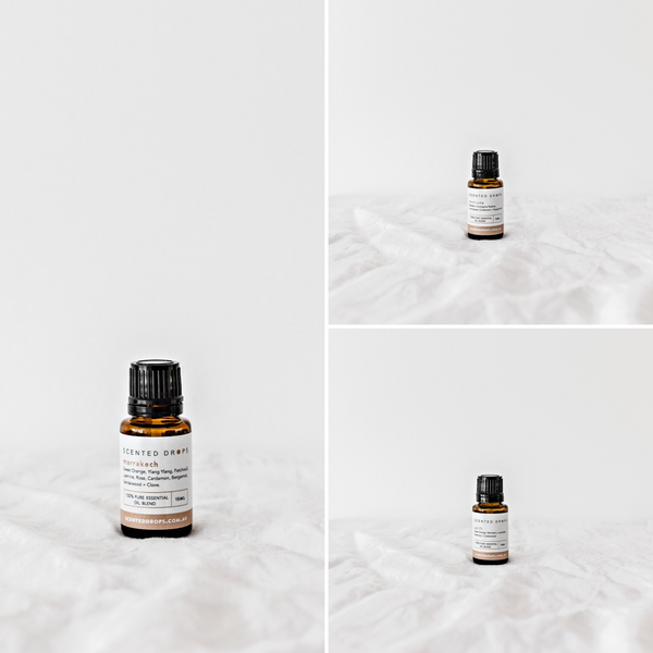 Uplifting Pure Essential Oil Set