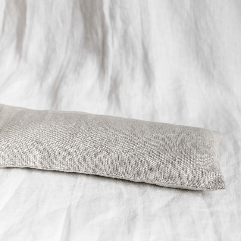 Organic, Australian made, weighted eye pillows, Lavender, Chamomile, Yoga, meditation, sleep relief, relaxation, organic lavender and chamomile eye pillows, Shop online Scented Drops, Free Shipping