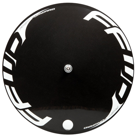 Fast Forward Carbon Tubular Disc - Rear Wheel - Bike Wheels