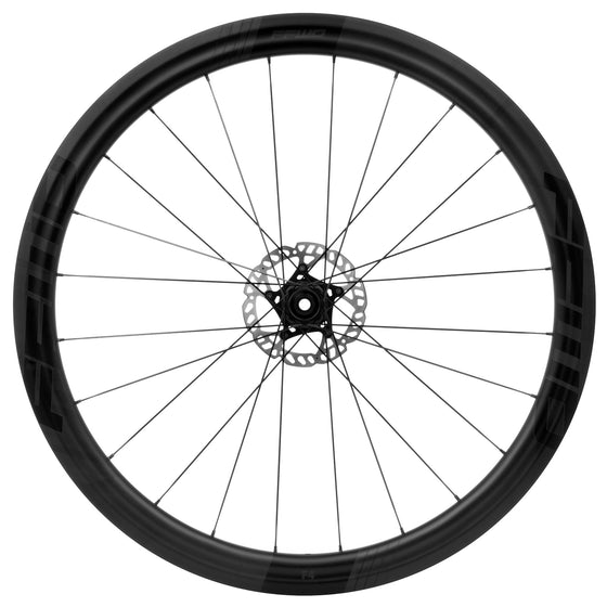 FFWD - F4D Full Carbon Clincher Wheel Set - Bike Wheels