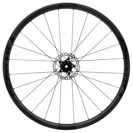 FFWD - F3D Full Carbon Clincher Wheel Set - Bike Wheels