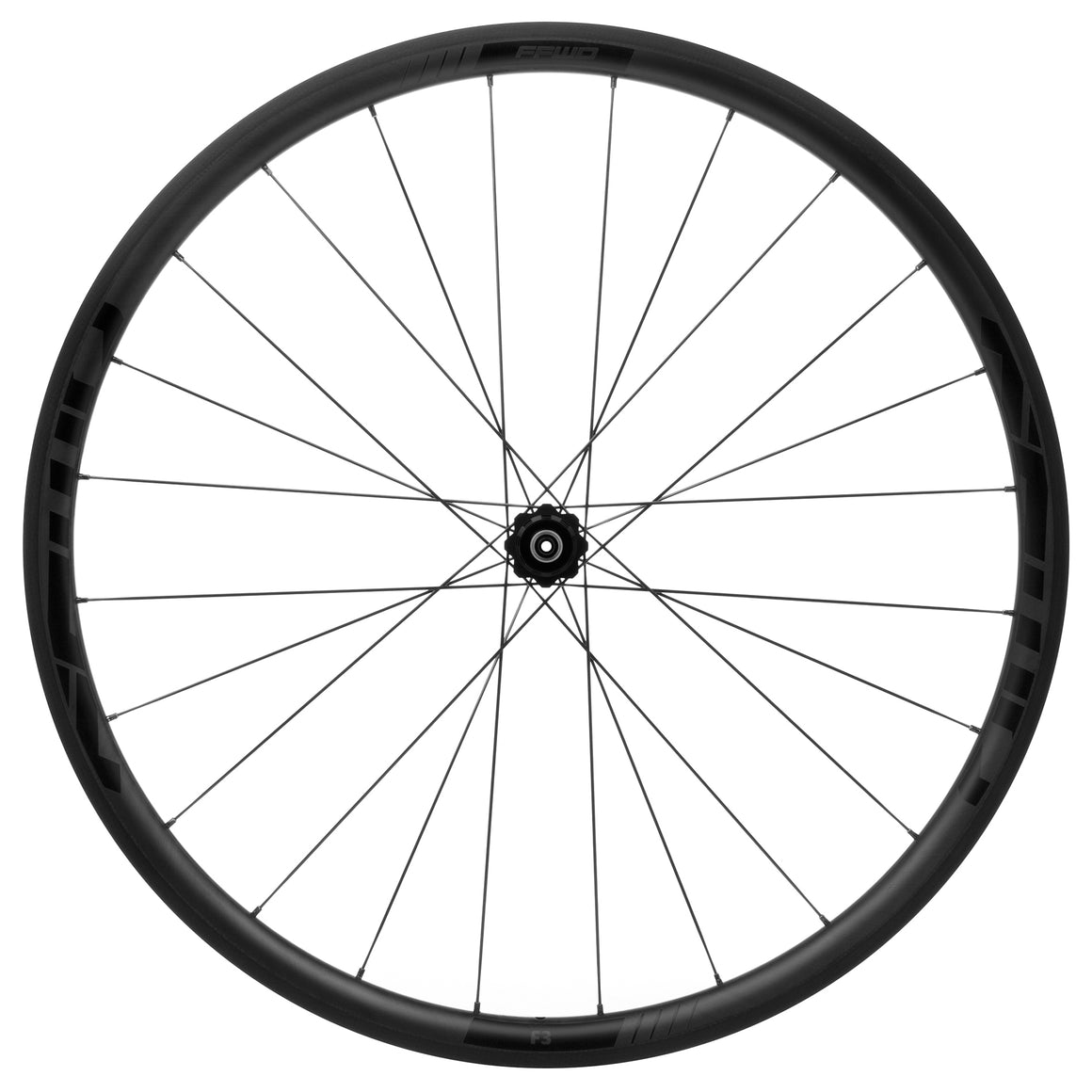 FFWD - F3R Full Carbon Clincher Wheel Set - Bike Wheels