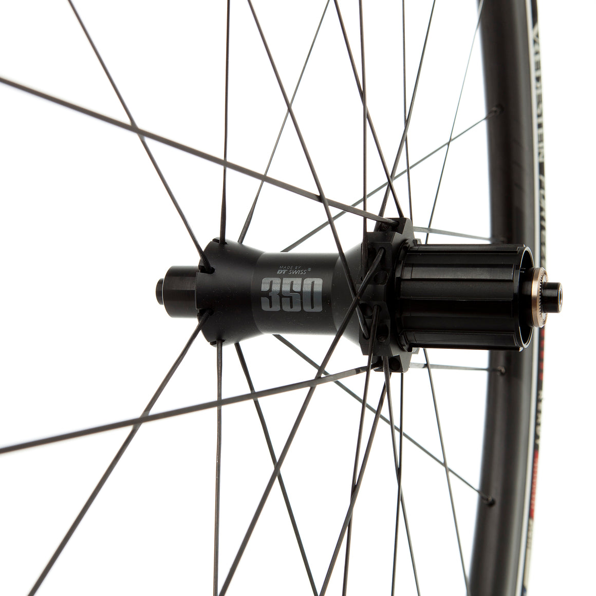 FFWD - F3R Full Carbon Clincher Front Wheel - Bike Wheels