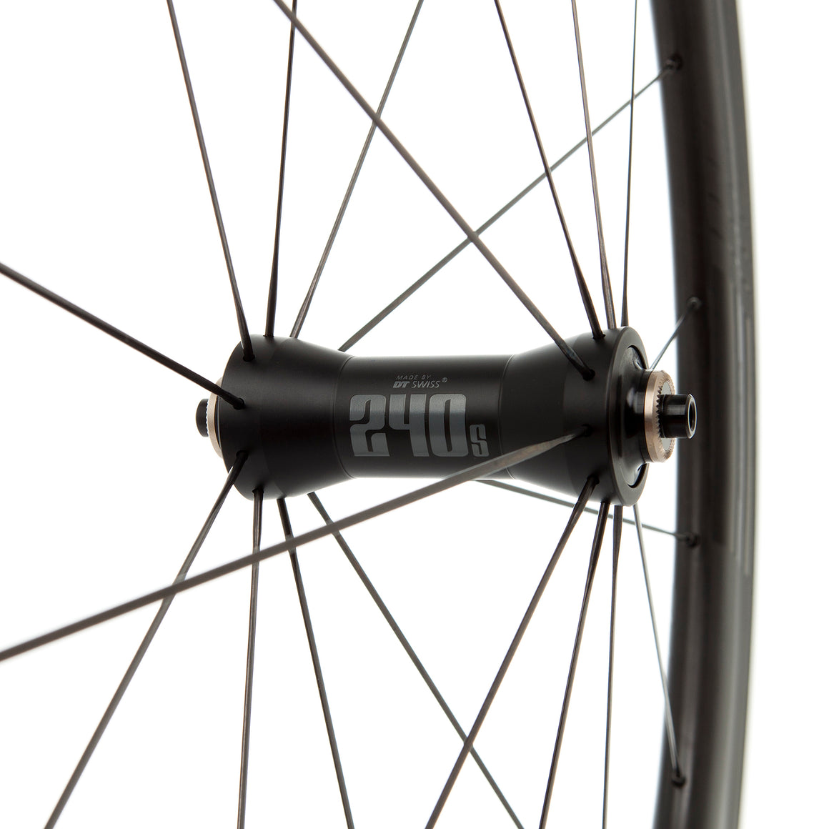 FFWD - F3R Full Carbon Clincher Rear Wheel - Bike Wheels
