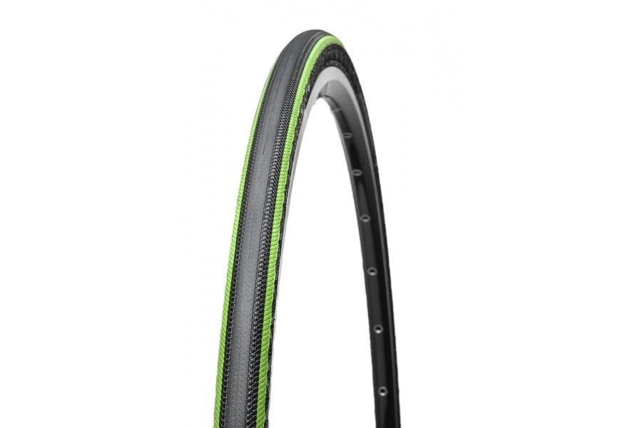 Relix - 700 x 25 (Green) - Bike Wheels