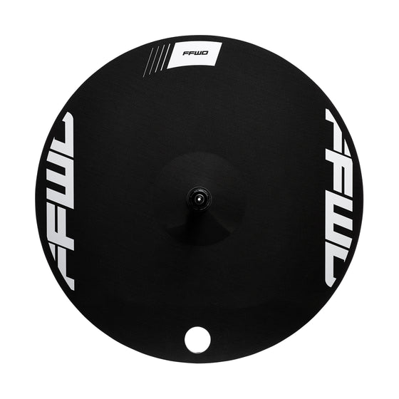 FFWD - Carbon 1K Rear Disc Wheel (DISC SL) - Bike Wheels
