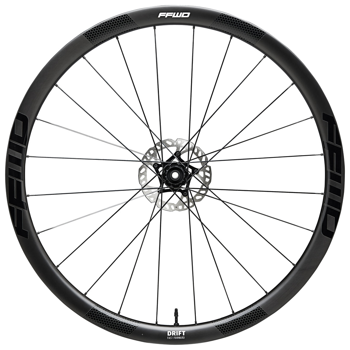 FFWD - Drift Gravel Wheelset