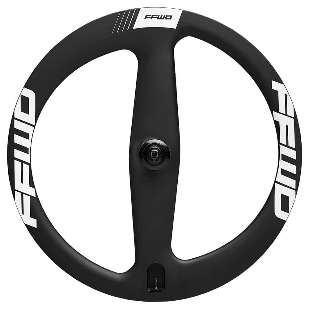 FFWD - Falcon Front Track Wheel (Falcon-T) - Bike Wheels