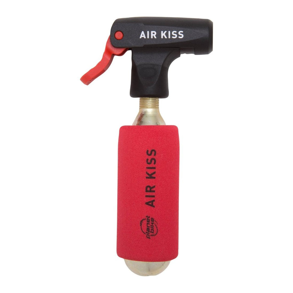 Planet Bike Air Kiss - Co2 Inflator