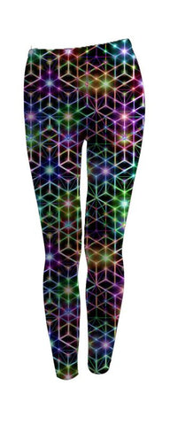 Dose Leggings-Tights-Poly-Gone