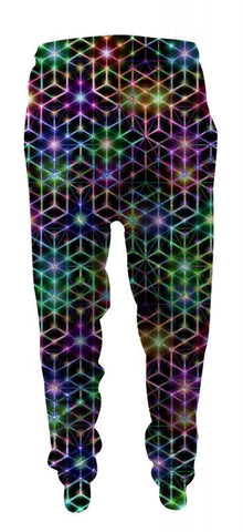 Dose Joggers-Joggers-Poly-Gone