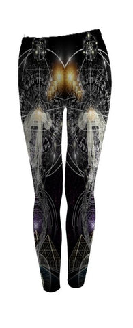 Conscendo Animus leggings-Tights-Poly-Gone