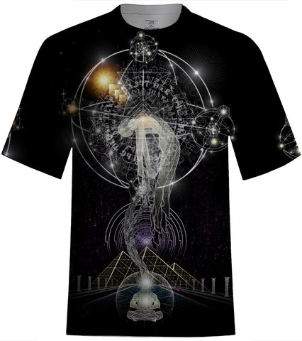 Conscendo Animus T-Shirt-Shirts-Poly-Gone