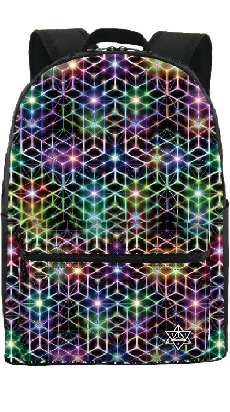 Dose Backpack-Backpacks-Poly-Gone
