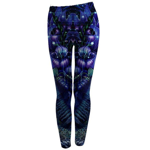 Transcension Leggings