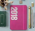 2018: The possibilities are ENDLESS Fountain Pen Notebooks - handmade by goodINKpressions
