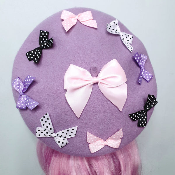 Hair Accessories & Bows