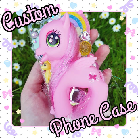 Custom Kawaii Phone Case