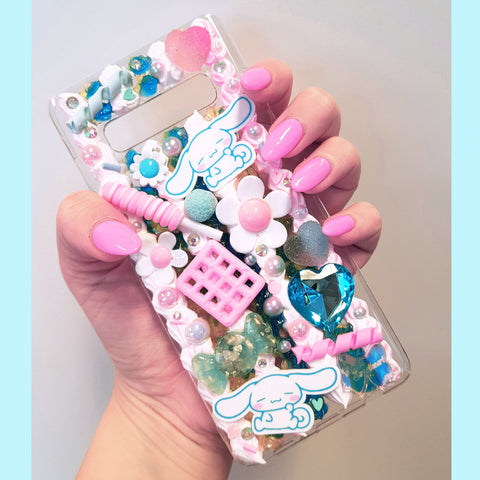 Cinnamoroll Phone Case ~ Galaxy S10 PLUS