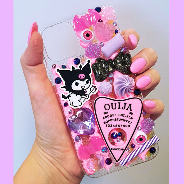 Custom Deco Phone Case