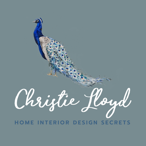 Home Interior Design Secrets  | Christie Lloyd