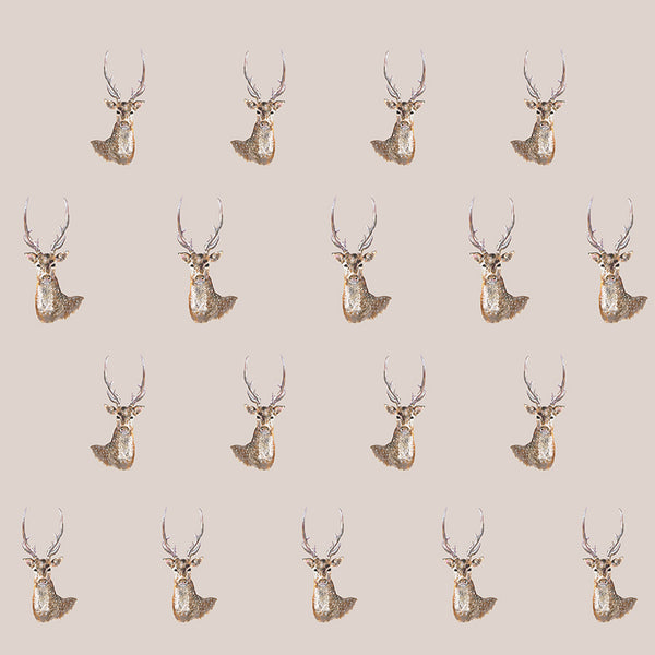 Samson Stag Wallpaper